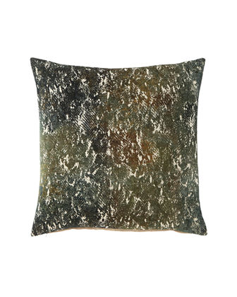 Cobra Decorative Pillow