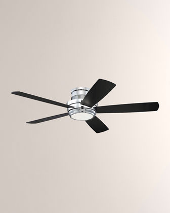 "Tempo Hugger 52"" Indoor Ceiling Fan"