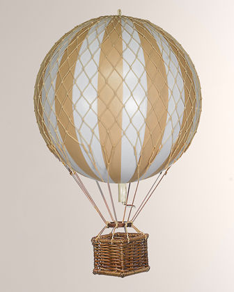 Travels Light Balloon Model