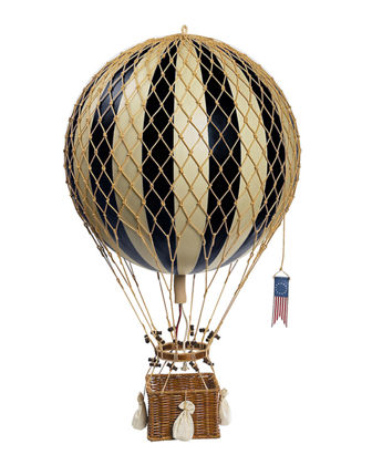 Royal Aero Balloon Model