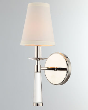 Baxter 1-Light Sconce