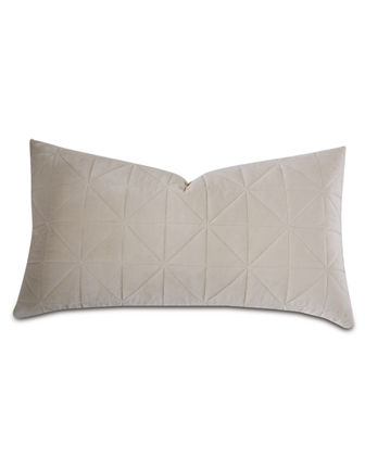 Eastern Accents Nova Quilted King Sham