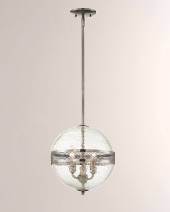Stirling 3-Light Pendant