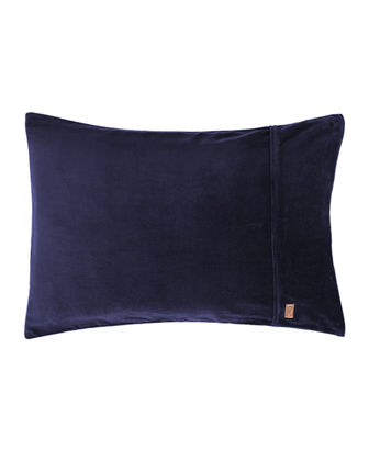 Velvet Pillowcase Set - Standard