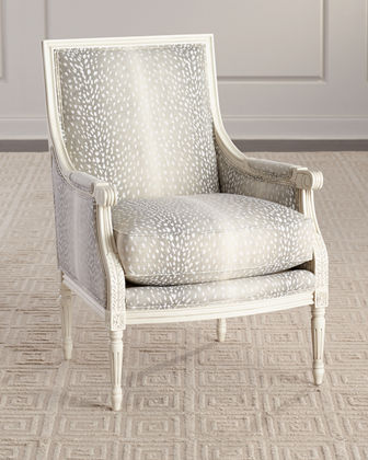 Glenwick Accent Chair