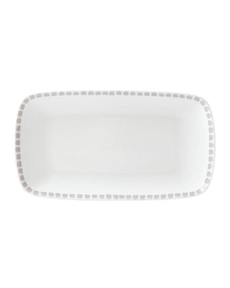 charlotte st hors d'oeuvres tray