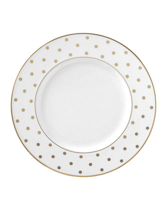 larabee road accent plate