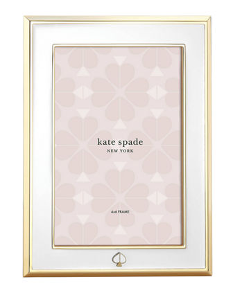 spade street 4 x 6 picture frame