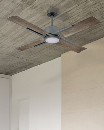 Cervantes Ceiling Fan