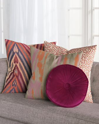 Eastern Accents Rothko Decorative Pillow