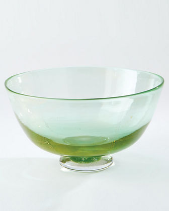 Granilla Footed Compote - Large