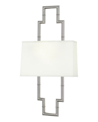 Meurice Single Light Wall Sconce
