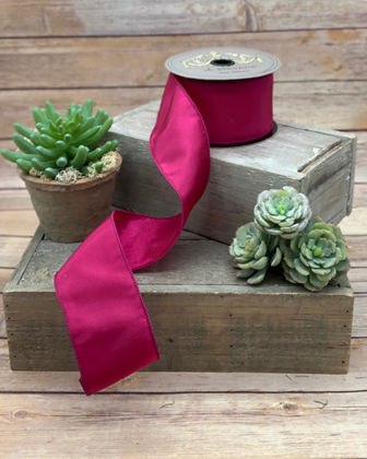 Simply Taffeta Ribbon  2.5 X 25 Yards
