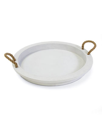 Aegean Serving Tray