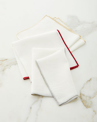 Bel Air Napkins  Set of 4