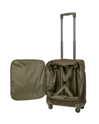 "Life 21"" Carry-On Spinner  Luggage"